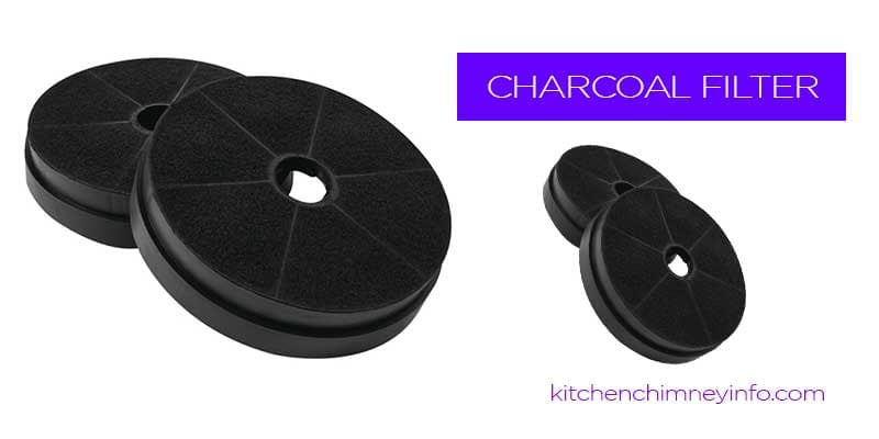 Charcoal Filter for Chimenys - Kitchen Chimney | Kitchen Hood