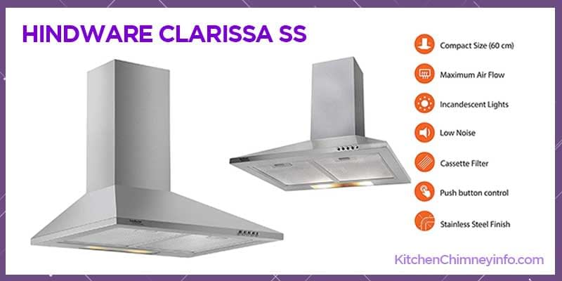 Hindware Clarissa SS