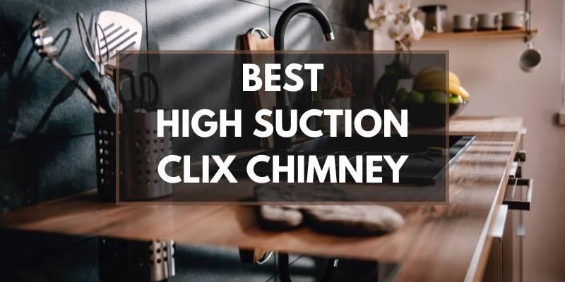 clix chimney